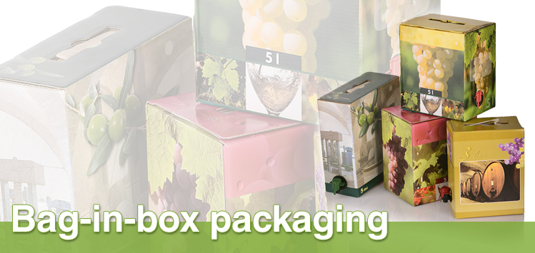 Bag-in-box Packaging