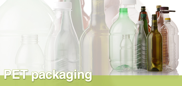 PET Packaging